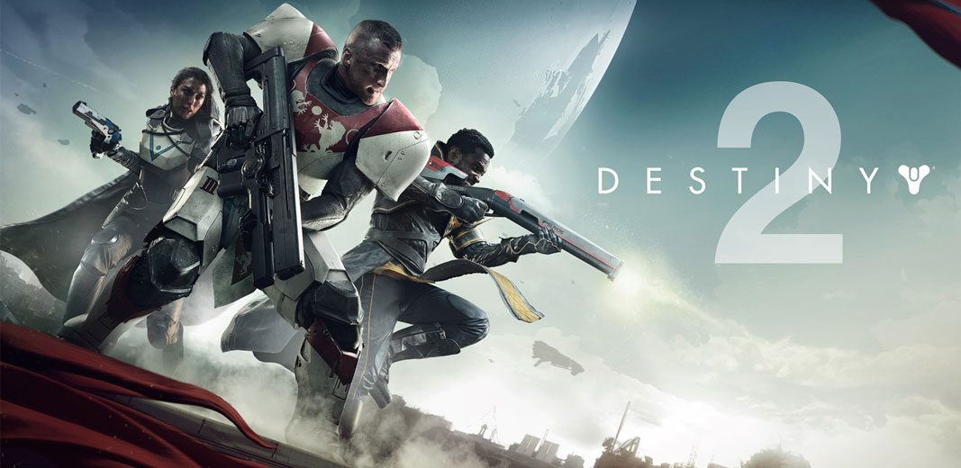 The Cinematic Sound Design of Destiny 2. An Interview with Daniele Carli