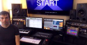 The Games Machine – Destiny 2: Sound Designer Daniele Carli